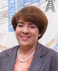 Secretaria Académica Licda. Jannett Benitez