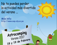 Astrocamping 2017